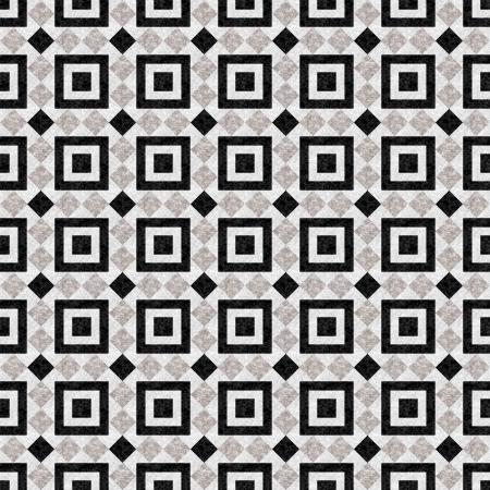 Black white marble-stone mosaic texture   High res   Stock Photo - 16102912