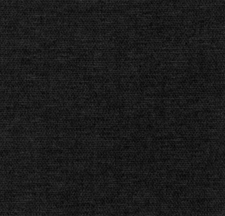 Black fabric texture detail (high. res. scan)
