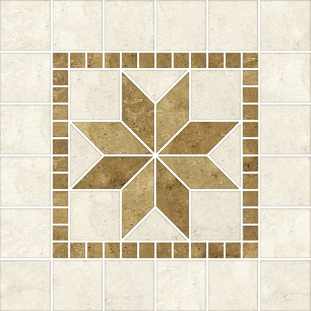 tile grout: High-quality mosaic pattern decor background   Stock Photo