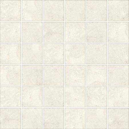High-quality Beige mosaic pattern background