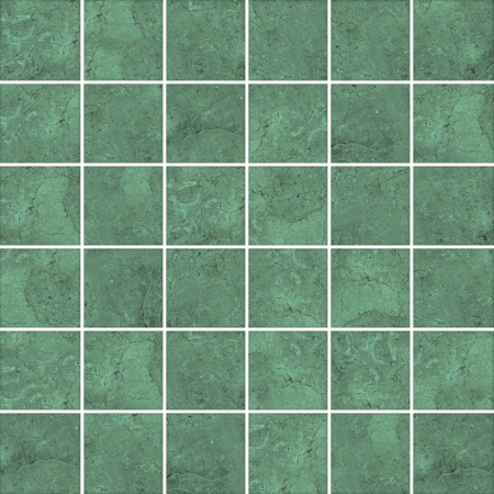 High-quality Green mosaic pattern background   photo