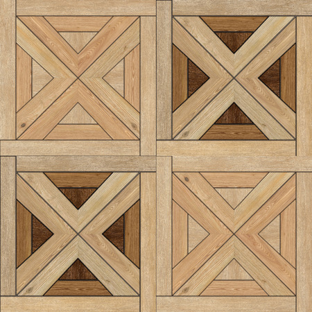 caoba: Textura de parqué marrón fina Foto de archivo