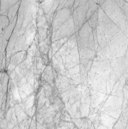 stone floor: White effect marble (High.Res.) Stock Photo