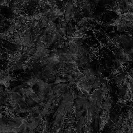 surface level: Black marble texture background (High resolution scan)
