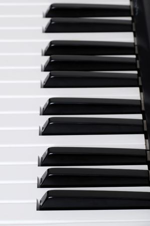 keyboard: keyboard keys