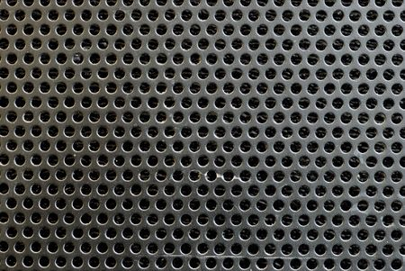 grates: Screen making a background