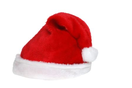 christmas costume: Santa hat