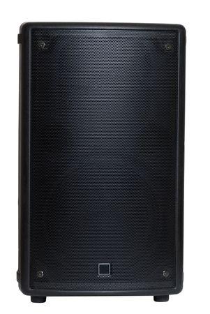 Monitor Speaker Stock fotó