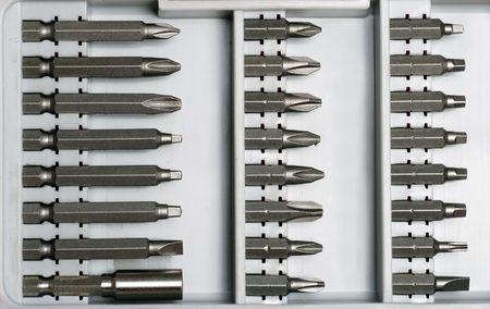 attachments: drill screwdriver attachments