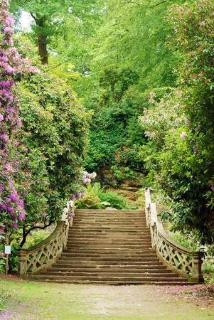 anne: Anne Boleyn garden hever castle england