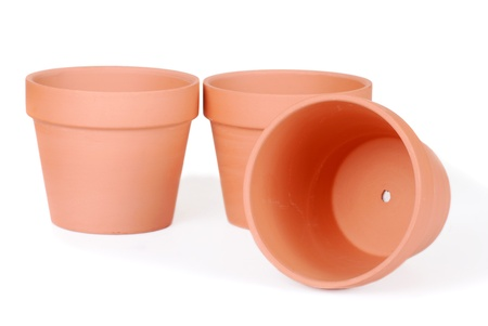 Clay Pots photo