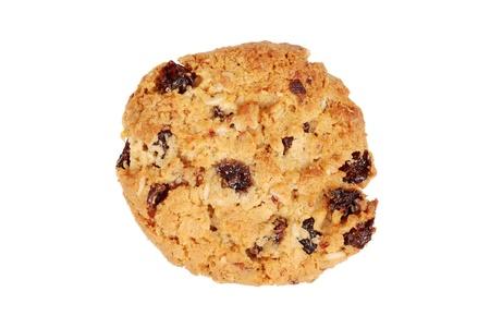 Oatmeal raisin cookie Stock Photo - 14115650