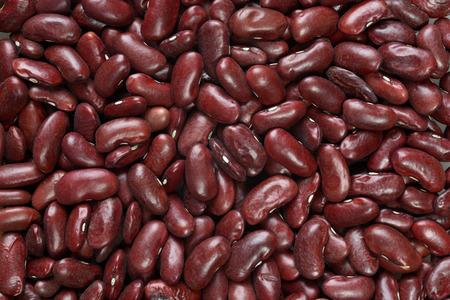 frijoles rojos: frijol rojo de fondo  Foto de archivo