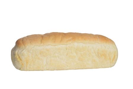 pain blanc: miche de pain blanc fait maison
