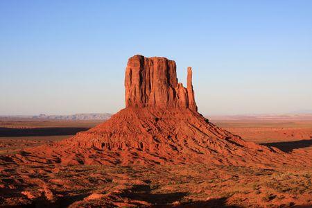 tribal park: Monument Valley Tribal Park, Navajo, Arizona, USA