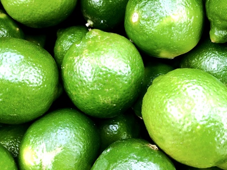 glow: Shine of limes