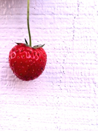 simply: Simply strawberries