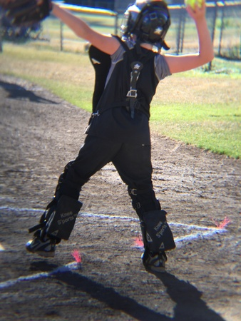 big game: Catcher presso il grande gioco