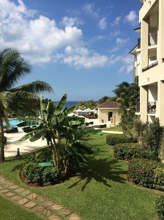 Resort Zdjęcie Seryjne