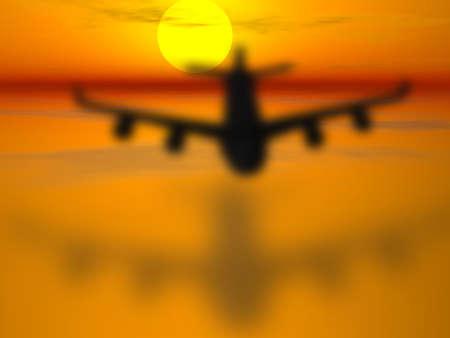 Plane Stock Photo - 237106