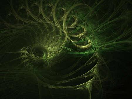 horizontals: Illustration background