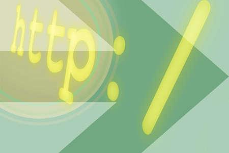 Illustration of internet Stock Illustration - 283802