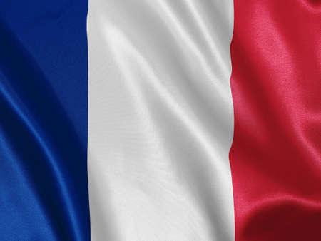confederation: close-up di bandiera  Archivio Fotografico