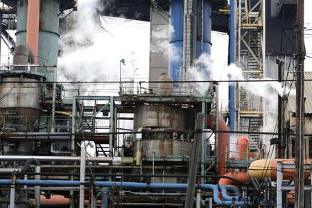 industrail: Industrail Steel Mill