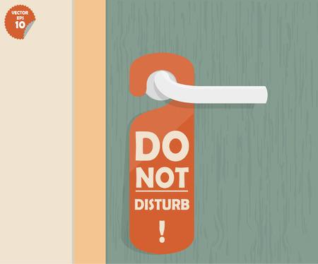 ロックをドアに表示されるテキストと部屋タグをぶら下げ不可、部屋タグのデザイン
