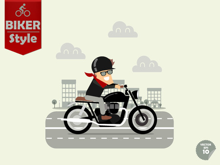 man outdoors: man riding the motorcycle,motorcycle concept design