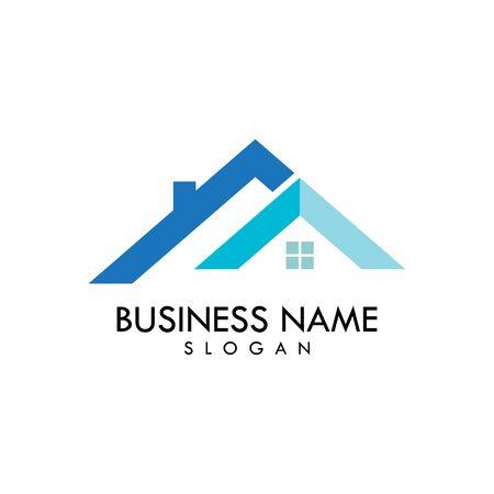 Property Logo TemplateReal Estate