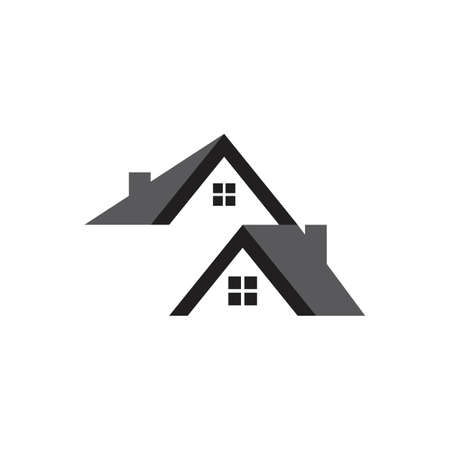 Property Logo Template Real Estate Logo