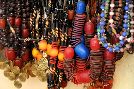 art and craft of Tanzania