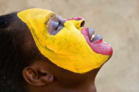 tanzania: Art and craft of Tanzania