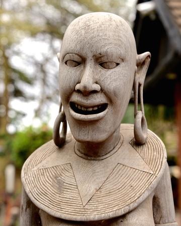 Art and craft of Tanzania