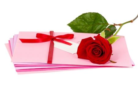 Valentine borítékok
