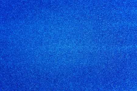 Abstract dark blue glitter background Stock Photo