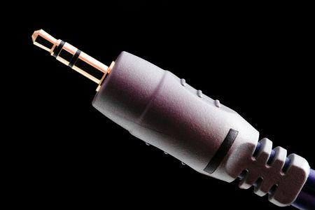 35mm: Bandridge 3.5mm jack plug - 3.5 mm jack plug stereo cable