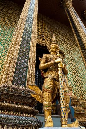 Ancient Guard Royal Palace