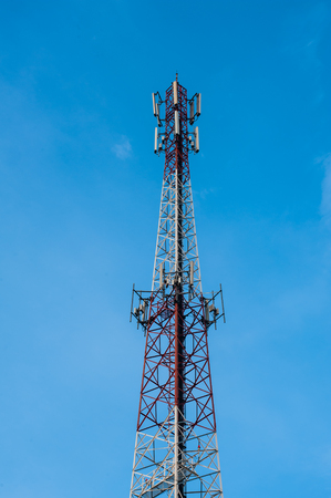 Antenna in Thailand