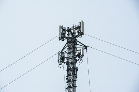 Antenna of telecommunication