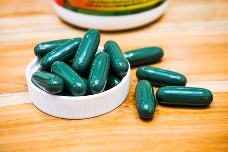 gels: vitamin