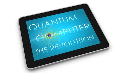 quantum: Quantum computer  The revolution of computing