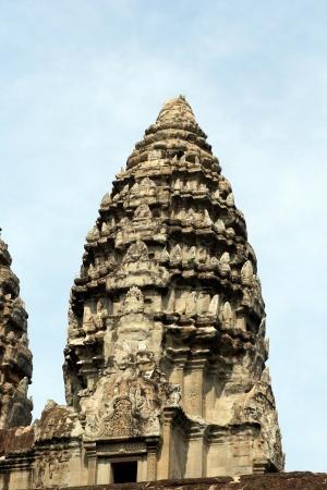 Angkor Temple, Siem Reap, Cambodia Stock Photo - 13632837