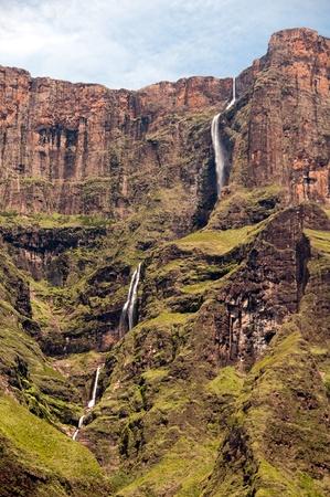 Tugela falls photo