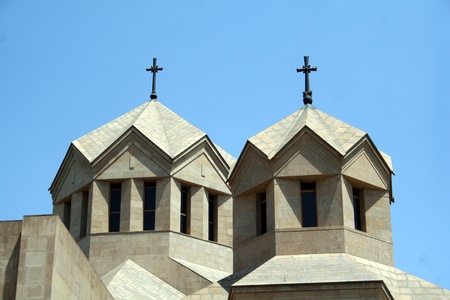 armenia: armenia church