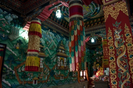 Mahabodhy Temple, Bihar, India Stock Photo - 13695314