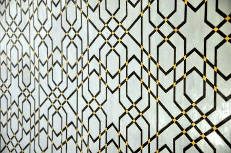 Iran architecture photo