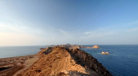 eritrea: Eritrea, Dahlak Isles, Red Sea and white sand