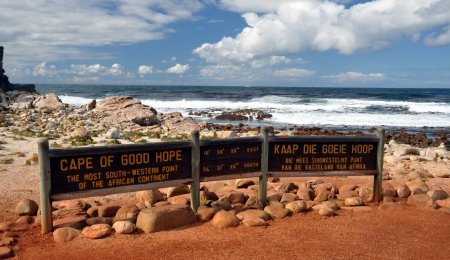 Cape Of Good Hope photo
